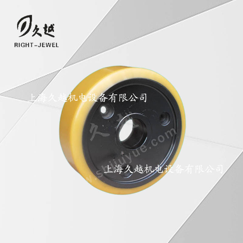 永恒力承重轮 JUNGHEINRICH Load-Bearing Wheel